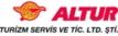 Altur Turizm Servis ve Tic. Ltd. Şti.