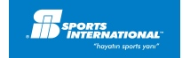 SPORTS INTERNATIONAL Cankurtaran - Lifeguard iş ilanı