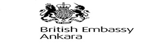 British Embassy Ankara