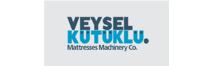 VEYSEL KÜTÜKLÜ MAKİNA SANAYİ VE TİCARET A.Ş.
