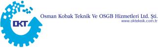 Osman Kobak Teknik ve OSGB Hizmetleri Ltd. Şti.