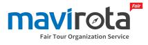 Mavirota Turizm Seyahat Acentası