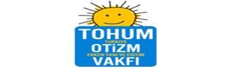 Tohum Türkiye Otizm Erken Tanı ve Eğitim Vakfı