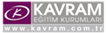 KAVRAM OKULLARI