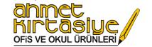 Ahmet Kırtasiye