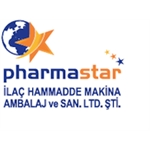 Pharmastar İlaç Hammadde Makina Ambalaj ve San. Ltd. Şti