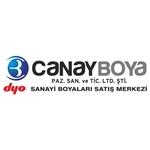 CANAY BOYA PAZ.SAN.VE TİC.LTD.ŞTİ.