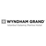 Wyndham Grand İstanbul Kalamış Marina Hotel