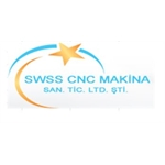 SWSS CNC MAKİNA SAN. TİC. LTD.ŞTİ