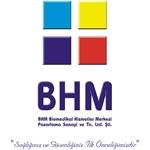 BHM Biomedikal Hizmetler Merkezi Paz.San. Tic.Ltd.Şti