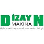 Dizayn Makina Gıda San. Tic. Ltd Şti.