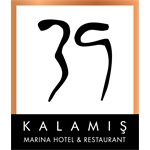 39 Kalamış Marina Hotel & Restaurant