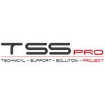 TSSPRO Elektronik San. Tic. Ltd. Şti.