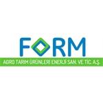 FORM AGRO TARIM ÜRÜNLERİ ENERJİ SAN. VE TİC. A.Ş