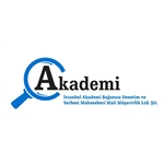İSTANBUL AKADEMİ BAĞIMSIZ DENETİM VE SMMM LTD.ŞTİ.