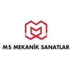 MS Mekanik Sanatlar Sanayi ve Ticaret Limited Şirketi