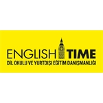 English Time Dil Okulları