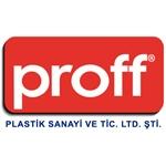 PROFF PLASTİK SAN VE TİC LTD ŞTİ