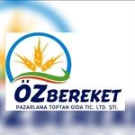 ÖZBEREKET PAZARLAMA TOPTAN GIDA TİC.LTD.ŞTİ.