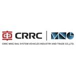 CRRC MNG Raylı Sistem Araçları San. ve Tic. Ltd. Şti.