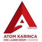 Atom Karınca Lazer Kesim
