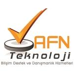 Afn Teknoloji Bilişim Destek ve Danışmanlık Hizmetleri Ticaret Limited Şirketi
