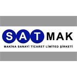 SAT MAK MAKİNA SANAYİ TİCARET LTD. ŞTİ.