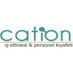 CATİON İŞ ELBİSESİ & PERSONEL KIYAFETİ