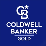 COLDWELL BANKER Gold