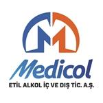 Medicol Etil Alkol İç ve Dış Ticaret Anonim Şirketi