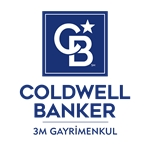 COLDWELL BANKER 3 M