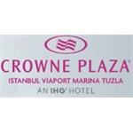 Crowne Plaza İstanbul Tuzla Marina Hotel