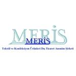 Meris Tekstil ve Konfeksiyon Ürünleri Sanayi Dış. Tic. A. Ş.