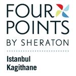 Four Points by Sheraton İstanbul Kağıthane Otel
