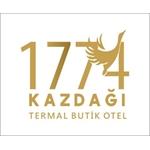 1774 Kazdağı Termal Butik Otel