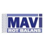MAVİ ROT BALANS