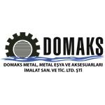 DOMAKS METAL SAN. TİC. LTD. ŞTİ.