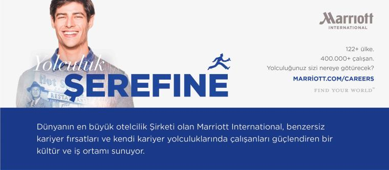 Courtyard Marriott Airport International  Mekanik Teknisyeni  İş İlanı