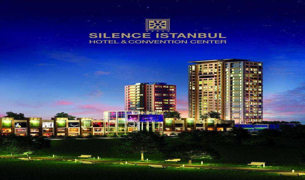 SILENCE İSTANBUL HOTEL AND CONVENTION CENTER Demi Chef ( Pastane ) İş İlanı