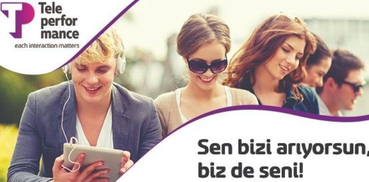 Teleperformance Training Manager İş İlanı