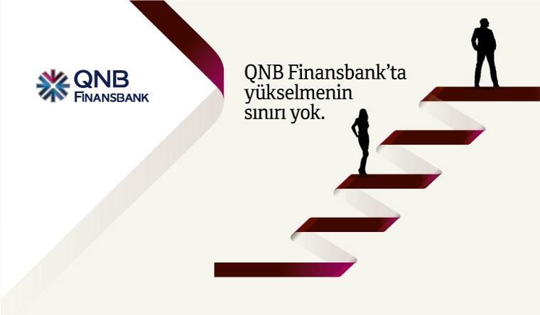 QNB Finansbank  İSTANBUL TELEPHONE BANKING CALL CENTER CUSTOMER CONSULTANT WHO KNOWS FOREIGN LANGUAGE İş İlanı