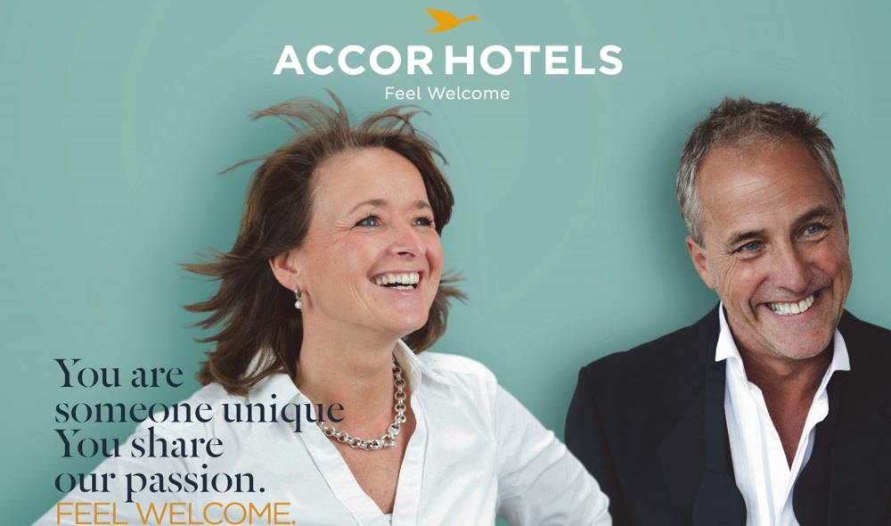 AccorHotels Türkiye  Luxury Brands MICE & Group Sales Manager İş İlanı